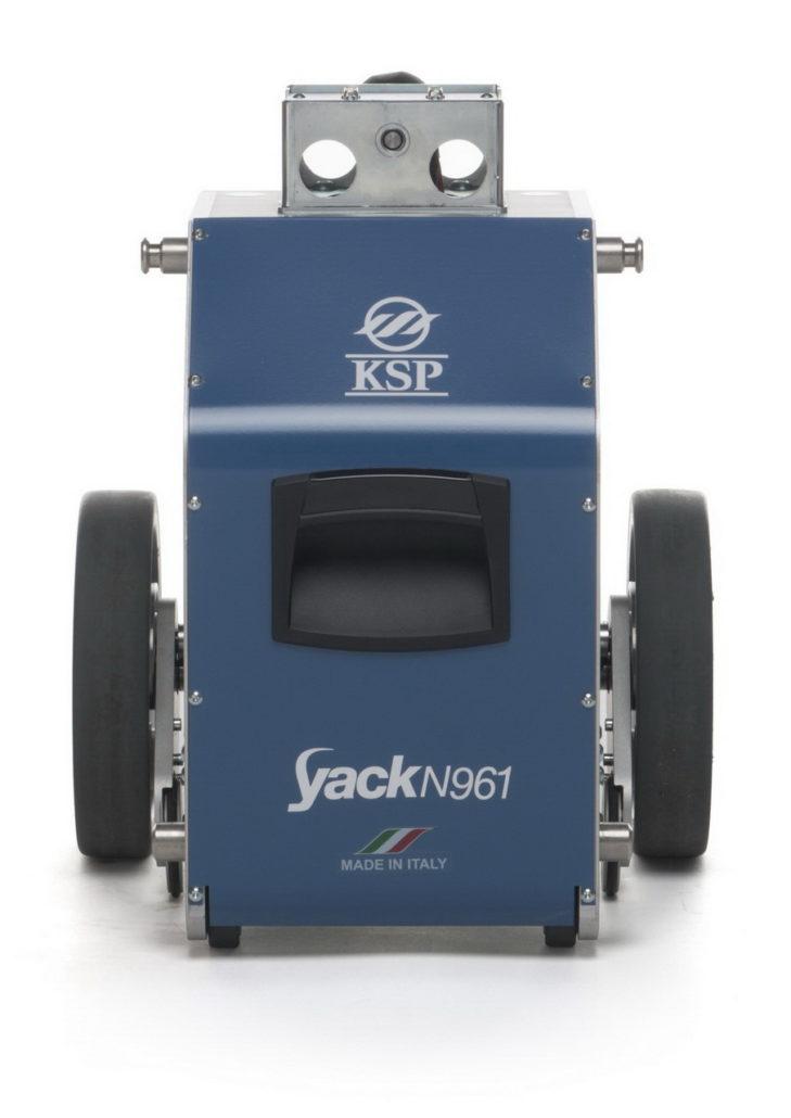Yack N961 N961H N961H1